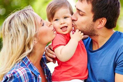 Не бойтесь иногда ошибиться, или как быть хорошим родителем?