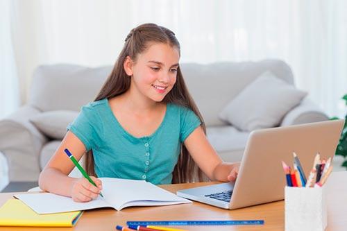Как помочь детям подготовиться к экзаменам