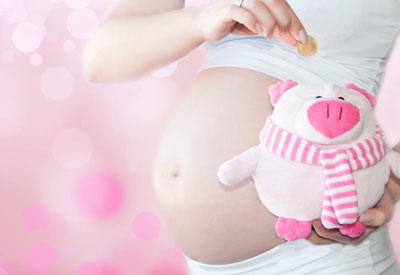 Появление новой жизни – счастье для родителей!