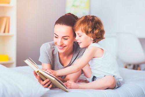 Как правильно воспитать ребенка умным?