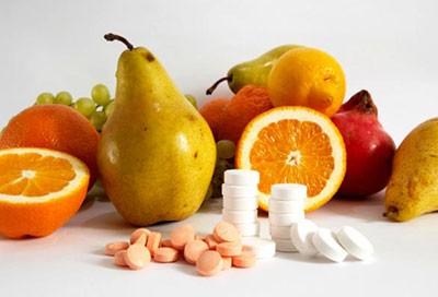 Возможна ли беременность без витаминов?