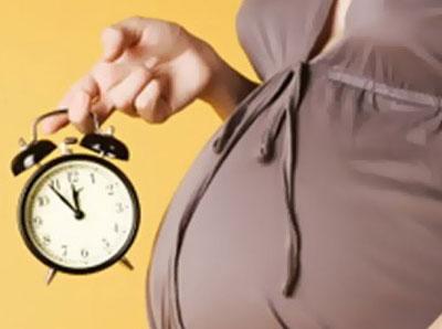 5 способов не замечать длительности родов
