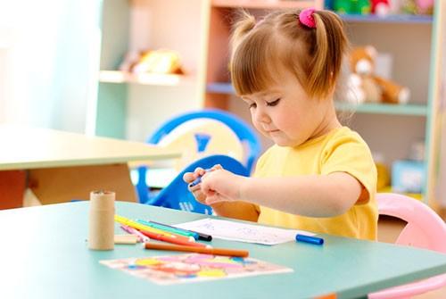 В детский сад без истерик
