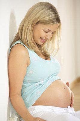 Как вести себя беременной