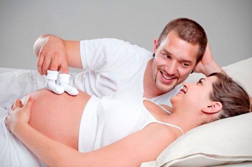 Роды без боли возможны