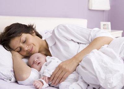 В роддоме: что происходит после родов