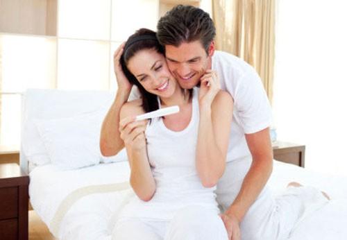Тест на беременность на каком сроке на какой день
