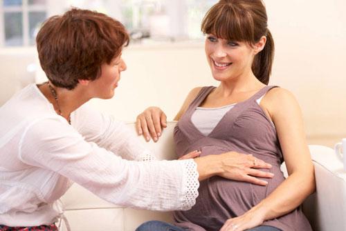Кто такая доула и зачем она нужна беременной?