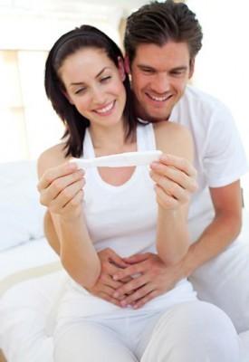 6 ранних признаков беременности