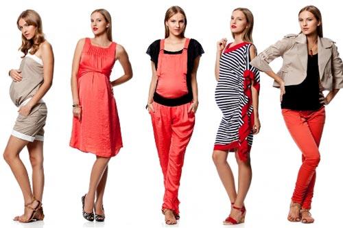 Модная беременность: советы и рекомендации