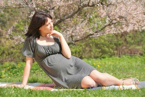 Чего не следует делать во время беременности