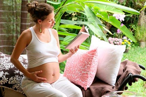 Что такое осознанная беременность