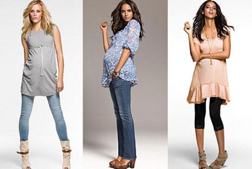 Совместимы ли беременность и каблуки