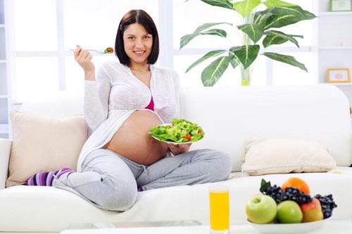 Секреты на пути к легкой беременности