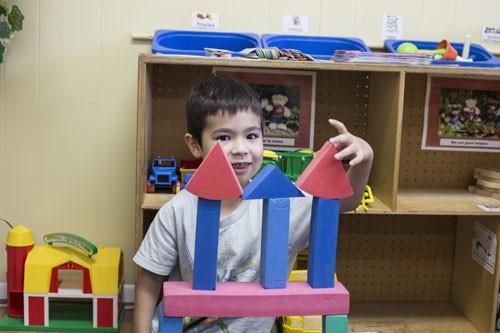 Как помочь детям, которые отстают в развитии?