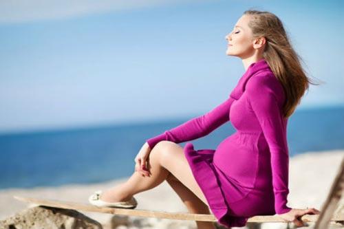 Что носить беременным летом?