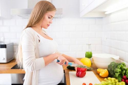 10 советов правильного питания во время беременности