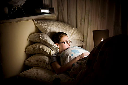 Как отучить ребенка от компьютерных игр