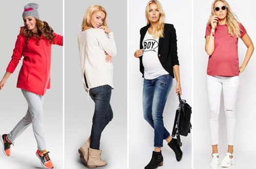 Как выбрать обувь для беременных