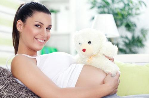 Как успеть сделать все дела во время беременности